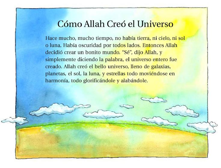 Historias de Buenas Noches del Coran
