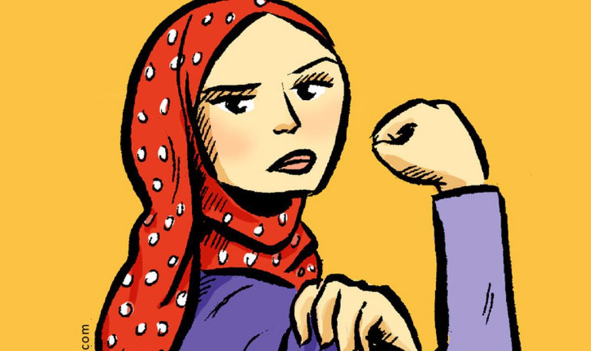 El Feminismo Islamico ¿Existe?