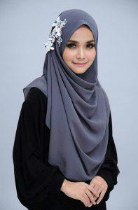 ¿Cómo empiezo a usar el Hijab?