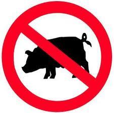 Aún está en mi mente de que el cerdo es muy delicioso.