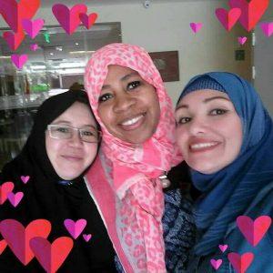 Voluntariado e Islam en Bogotá Colombia