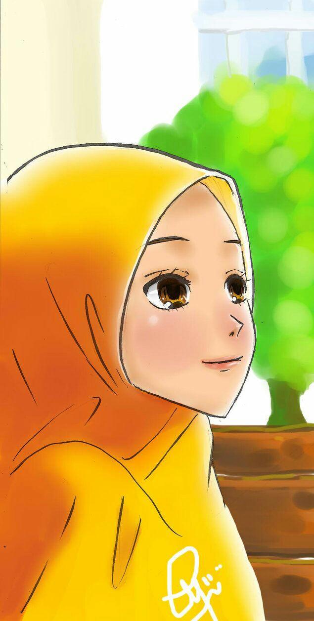 «Papá, mamá: soy musulmana»
