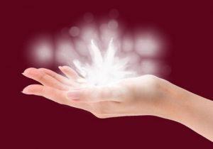En tus manos se empieza el cambio