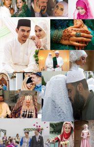 Boda musulmana