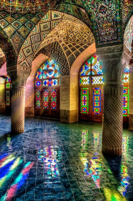 Los pilares de la fe